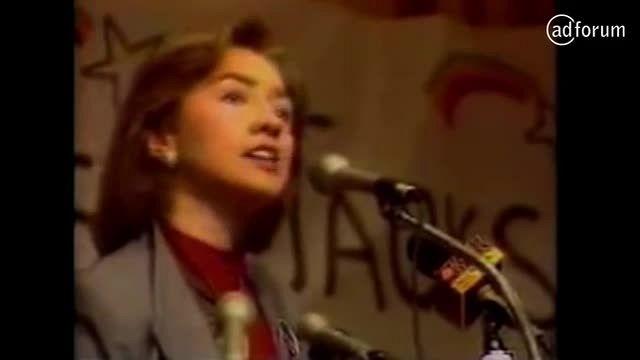 Children - Hillary Clinton (Hillary for America)