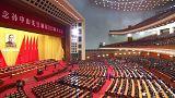 Си Цзиньпин призвал китайцев к единству