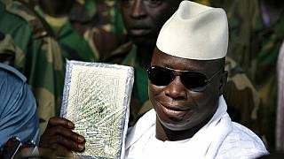 Gambia: Unfazed Jammeh officially files to run for fifth term in office