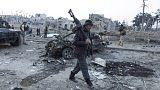 Alemania convoca un gabinete de crisis tras el atentado contra su consulado en Mazar-i-Sharif en el norte de Afganistán