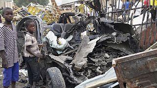 Nigeria: 3 female suicide bombers neutralized in Maiduguri