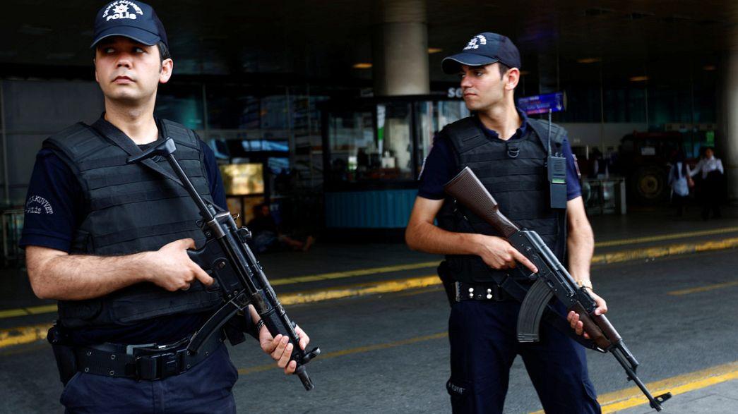 Turquie : arrestation du patron de Cumhuriyet