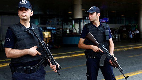Cumhuriyet İcra Kurulu Başkanı Atalay gözaltında