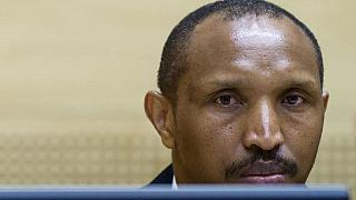 Ntaganda accused of witness tampering