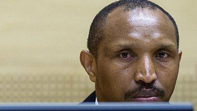 Ntaganda accused of witness tampering