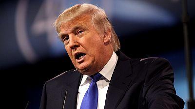 Coup d'oeil sur le futur gouvernement Trump