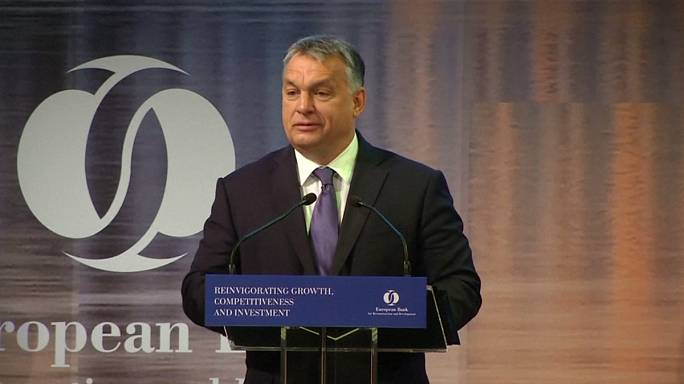 Hungary vows to continue to fight against migrant quotas