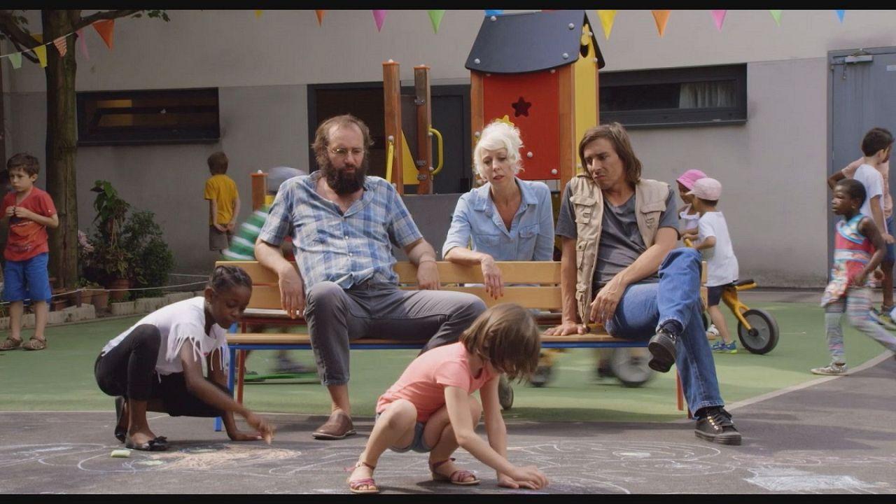 "Esta semana Cinema Box presenta ""Apnée"", de Jean-Christophe Meurisse"