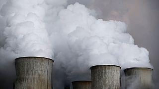 أوربا وتحديات تغير المناخ