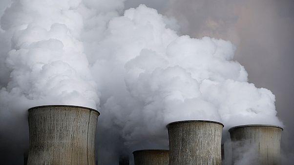 Dünya devletleri ve Avrupa 'küresel ısınma' konusunda üzerlerine düşeni yapıyor mu?