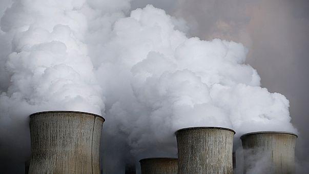 Klimaschutz - nur schöne Worte?