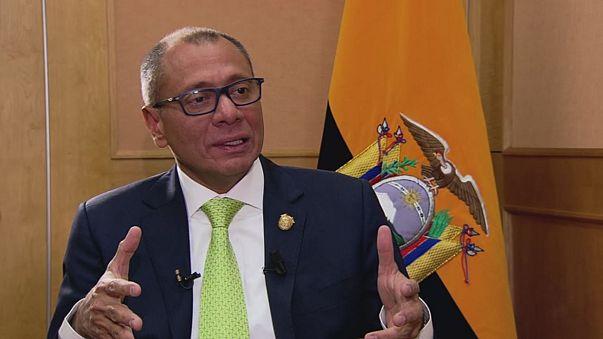 Bruselas acoge la firma del acuerdo Ecuador-Unión Europea