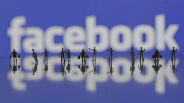 Obrigado! A euronews tem já dois milhões de seguidores no Facebook