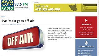 Soudan du Sud : une radio populaire fermée par les autorités