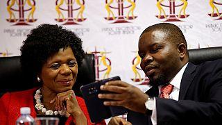 Afrique du Sud: le rapport de Thuli Madonsela fait sa première victime