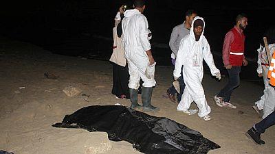 De nouveaux corps de migrants découverts en Libye