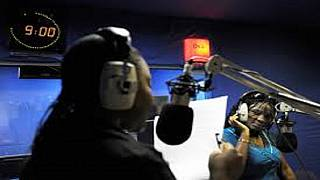 Jammed radio signals raise concerns over media freedom in DRC