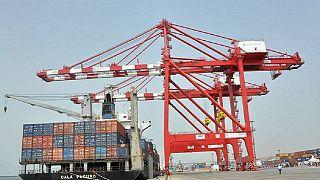 Mauritanie : les dockers suspendent leur grève au port de Nouakchott