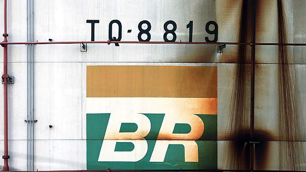 Petrobras teve prejuízos de 4,5 mil milhões de euros no terceiro trimestre