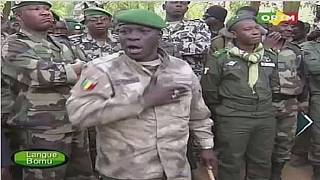 Mali coup leader to face trial on Nov. 30