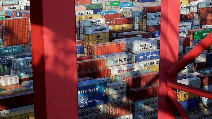 Kína lehet Trump külkereskedelmi politikájának nagy nyertese