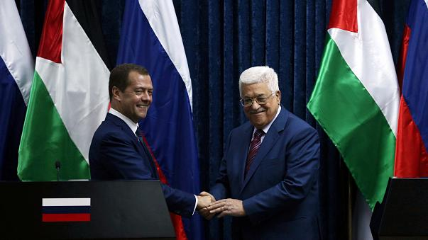 Nahost-Konflikt: Russland fordert von USA aktivere Rolle