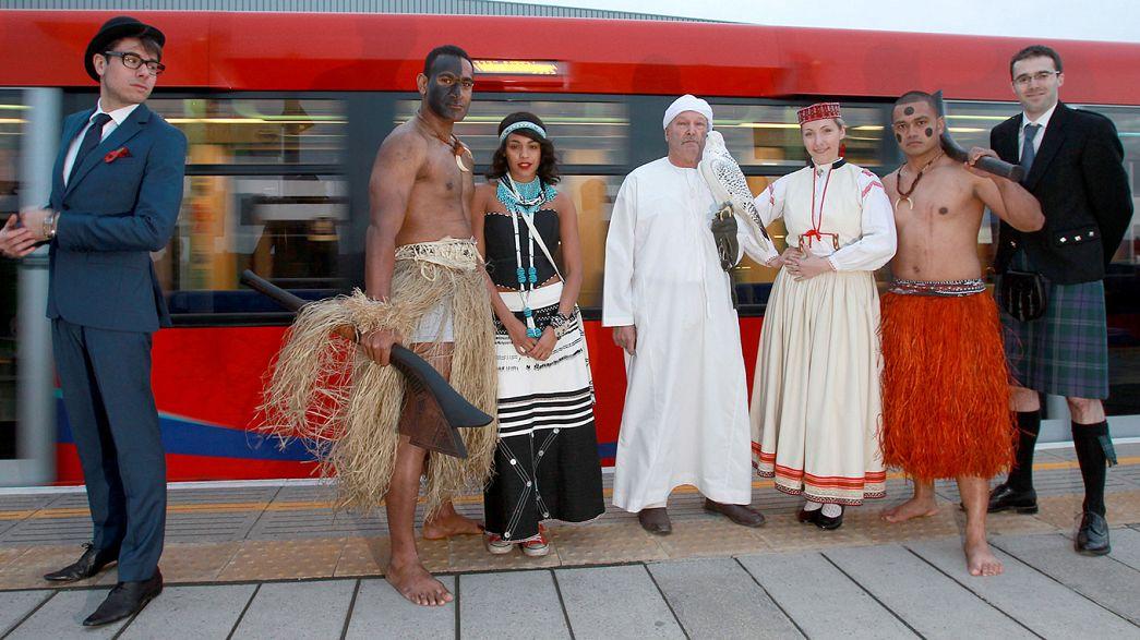Gros plan sur le WTM, la grand messe du tourisme