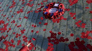 Primeira Guerra Mundial moldou o mundo em que vivemos