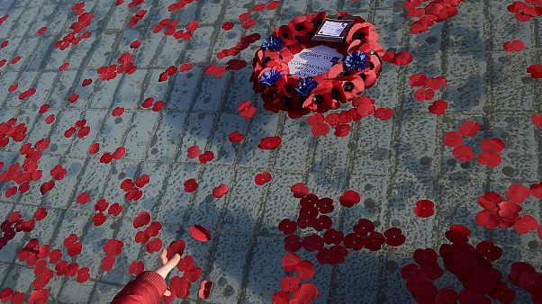 11 ноября – день поминовения жертв Первой мировой.