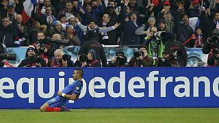 Alemania golea 8-0 a San Marino