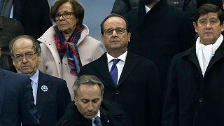 Estádio de França recorda Manuel Dias entre as 130 vítimas dos atentados de Paris
