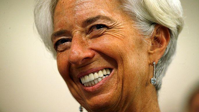 صندوق النقد الدولي يمنح مصر قرضا بقيمة اثني عشر مليار دولار