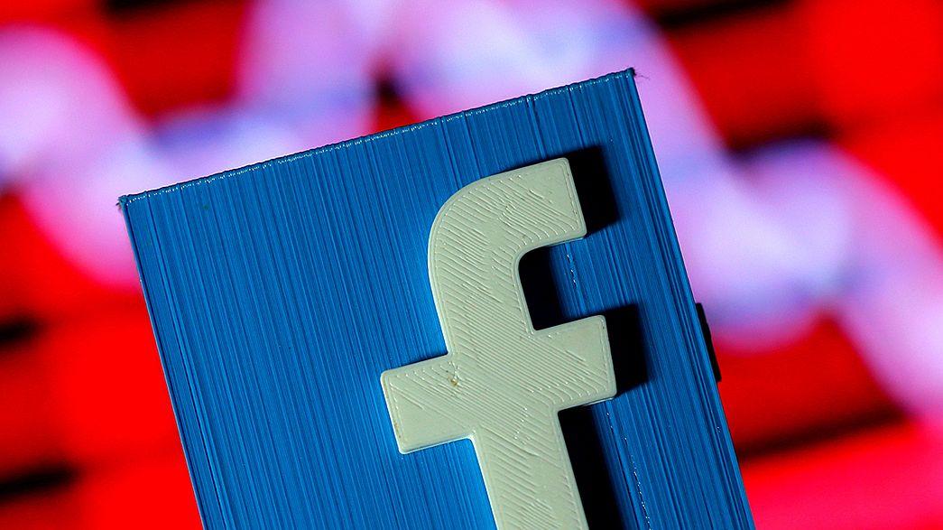 فيسبوك يحول الأحياء الى موتى ثم يعتذر