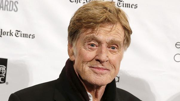 Robert Redford anuncia su adiós como actor, pero no como director