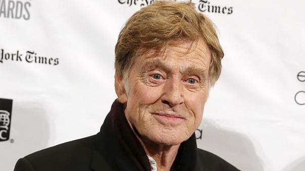 Hollywood icon Robert Redford reveals retirement plans