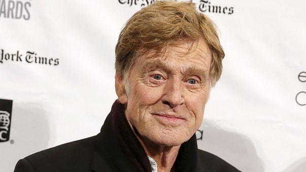 Robert Redford anuncia su adiós como actor, pero no como director