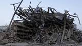 Explosion am größten US-Stützpunkt in Afghanistan