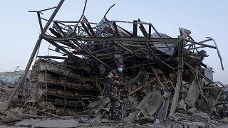 Attacco con vittime alla base Usa di Bagram rivendicato dai taleban