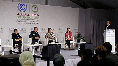 COP22 : le point de non-retour, à propos de l'accord de Paris