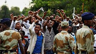 Ethiopia releases list of over 11,000 state of emergency detainees