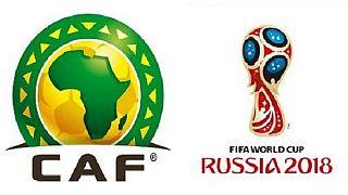 Football/Qualification Mondial 2018 : le choc Afrique du Nord contre Afrique de l'Ouest
