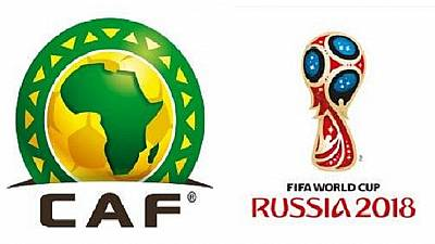 WC 2018 qualifiers: West Africa clashes with North Africa in top fixtures