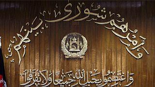 پارلمان افغانستان سه وزیر دولت وحدت ملی را برکنار کرد