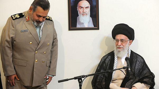 فیروزآبادی: هیچ موشکی در کشور شلیک نمیشود مگر اینکه مصوبه «آقا» را داشته باشد