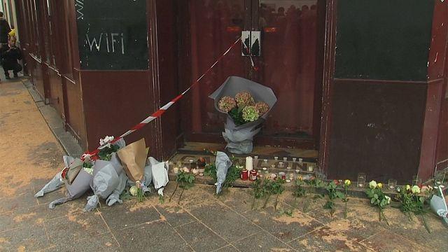 París, 13 de noviembre de 2015, una noche de terror y muerte