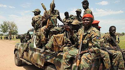 UN envoy fears escalation of ethnic violence in South Sudan