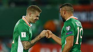 Unbeaten Republic of Ireland inch closer to 2018 World Cup with win over Austria