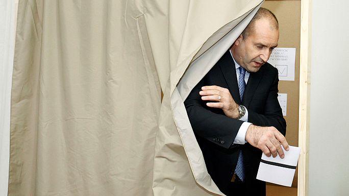 Präsidentschaftswahl in Bulgarien: Der nächste Establishment-Schreck vor dem Triumph