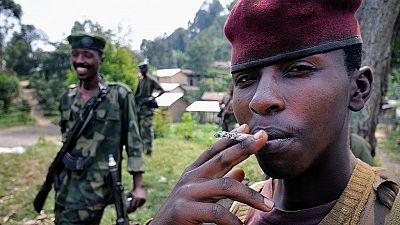 RDC : Sultani Makenga, l'ex-chef rebelle du M23 porté disparu
