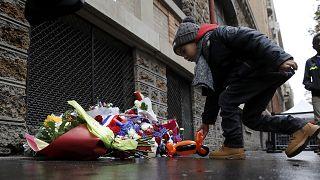 """Emmanuel Domenach: """"13 Kasım'dan sonra artık ben aynı insan değilim"""""""